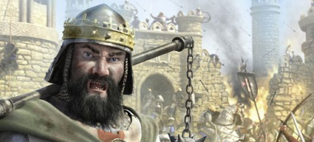 (Test) Stronghold Crusader 2 (PC)