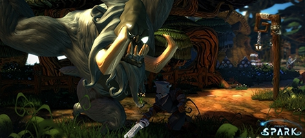 Project Spark, le jeu de création de jeux, est disponible sur PC et Xbox One