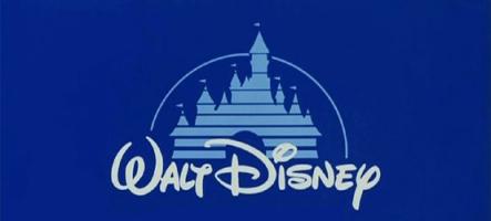 20 jeux Disney sortent sur Steam