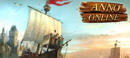 Anno Online : Pirates et navires de guerre