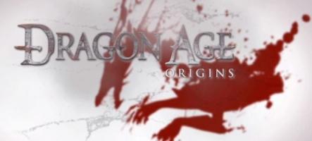 Dragon Age : Origins est gratuit !