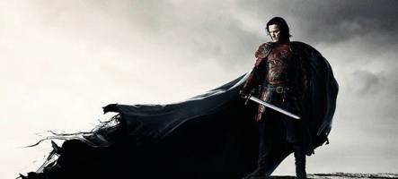 Dracula Untold, la critique du film