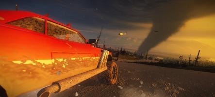 Fuel en démo sur Xbox360 et PS3