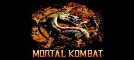 Un nouveau film Mortal Kombat en préparation