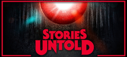 Stories Untold (PS4, Xbox One, PC, Switch)