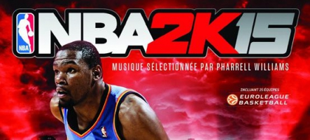 (Test) NBA 2K15 (PC, PS4, Xbox One, PS3, Xbox 360)