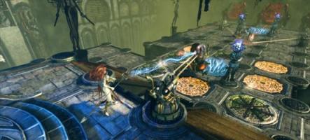 Deathtrap : un jeu gore