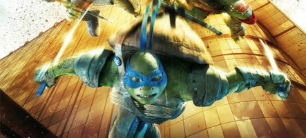 Ninja Turtles, la critique du film