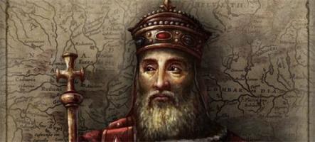 Crusader Kings II : Charlemagne est disponible