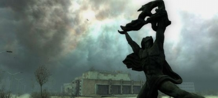 S.T.A.L.K.E.R. : Call of Pripyat (PC)