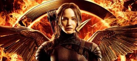 Hunger Games, la révolte : le 19 novembre au cinéma
