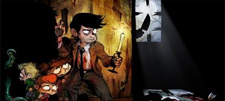 2Dark, le nouveau projet de Frédérick Raynal, le créateur d'Alone in the Dark