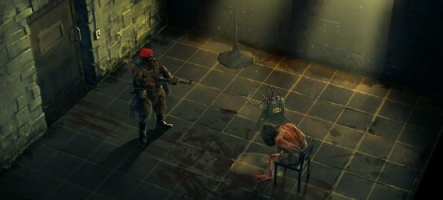 Jagged Alliance: Flashback est sorti sur PC