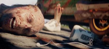 Dégustez des Zombies Burgers Dead Island 2