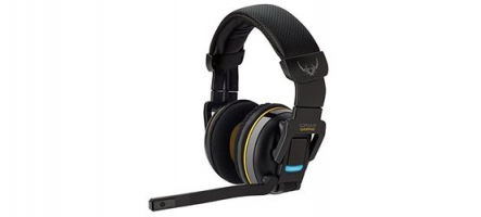 (Test) Casque Corsair Gaming H2100 Wireless Dolby 7.1