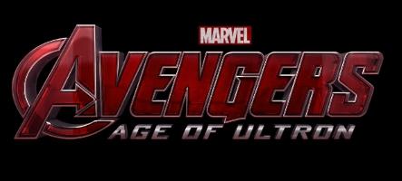 Découvrez le nouveau film Avengers : Age of Ultron !