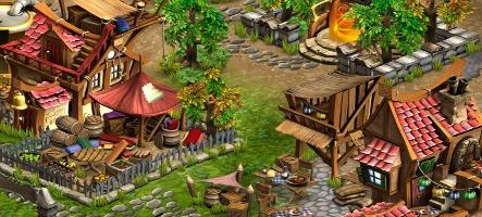 Rainbow Skies, un nouveau jeu de rôle sur PS3 et PS Vita