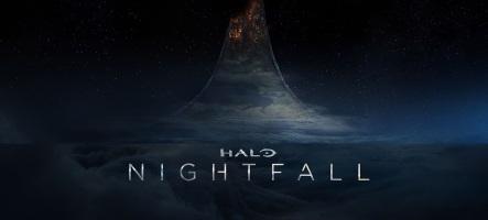 Halo Nightfall : découvrez la série produite par Ridley Scott