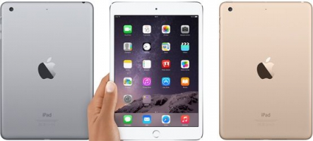 Le nouvel iPad Air 2 démonté en morceaux