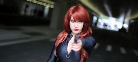 Les meilleurs Cosplays de la New York Comic-Con