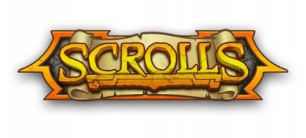 Scrolls, le nouveau jeu des développeurs de MineCraft, sort en novembre