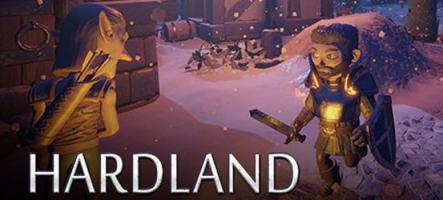 Hardland, inspiré par Ultima et Betrayal at Krondor