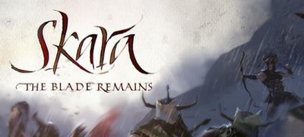 Skara: The Blade Remains, un free-to-play à base d'Unreal Engine 4