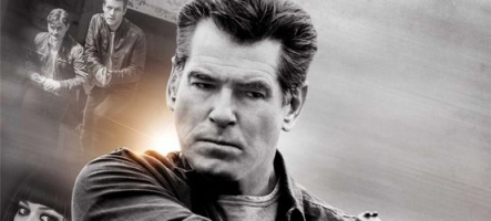 The November Man, la critique du film