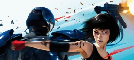 Mirror's Edge : l'extension devient gratuite !