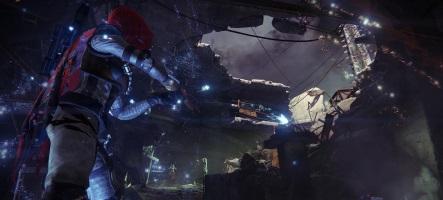 Toutes les infos sur le premier DLC de Destiny