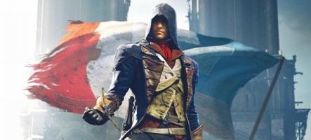 Ne regardez pas ce nouveau trailer d'Assassin's Creed Unity