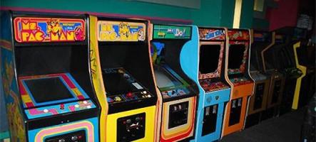 Jouez à 900 vieux jeux gratuitement sur votre navigateur Internet !