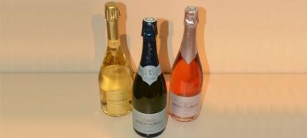Champagne Nicolas Van Belle, adopté par GamAlive