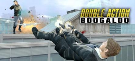 Double Action: Boogaloo, un jeu inspiré par John Woo