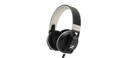 Test du casque Sennheiser Urbanite XL