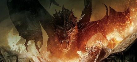Le Hobbit : La bataille des 5 armées, la bande-annonce