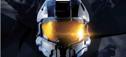 (Test) Halo: The Master Chief Collection (Xbox One)