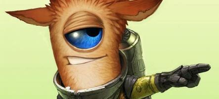 Flyhunter Origins : un jeu pour les tapettes