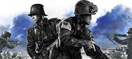 Company of Heroes 2: Ardennes Assault présente la Fox Company