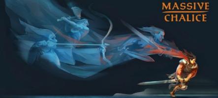 Massive Chalice : le Graal du jeu vidéo ?