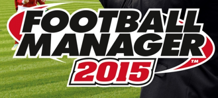 (Test) Football Manager 2015 (PC)