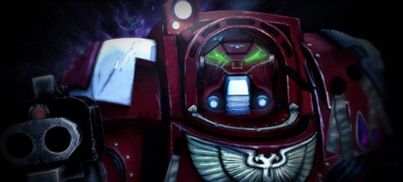 Space Hulk: Ascension Edition, du sang dans l'espace