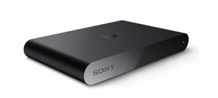PlayStation TV : notre test du nouveau boîtier PS4