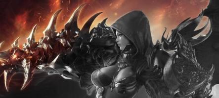 Lost Ark : Mieux que Diablo 3 ?