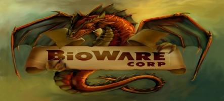 Bioware entre en guerre et défend Sony