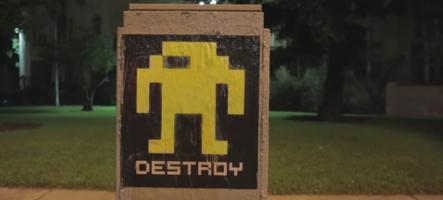Le documentaire Gamer Age en Live sur Twitch vendredi soir