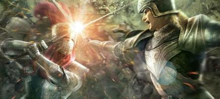Bladestorm: Nightmare annoncé pour mars 2015