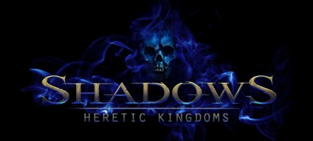 Shadows: Heretic Kingdoms, un diablo-like
