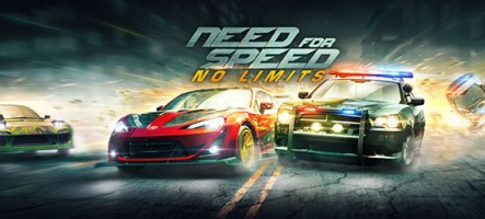 Need for Speed No Limits annoncé...