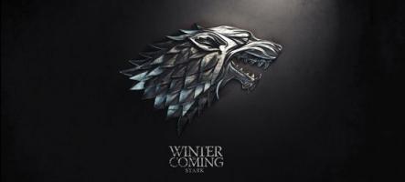 Game of Thrones : le jeu vidéo se montre enfin !